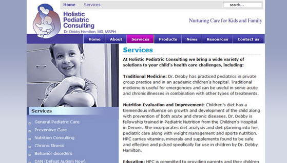 holistic-pediatric